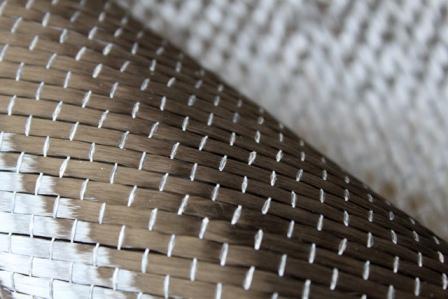 کامپوزیت پلیمری شیشه GFRP